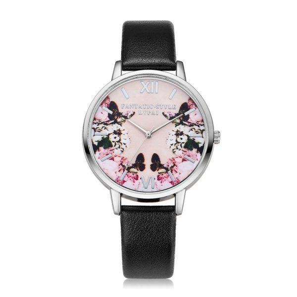"""Moteriškas laikrodis ,,Švelnumas"""""""