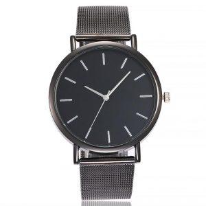 Subtilaus dizaino vyriškas laikrodis