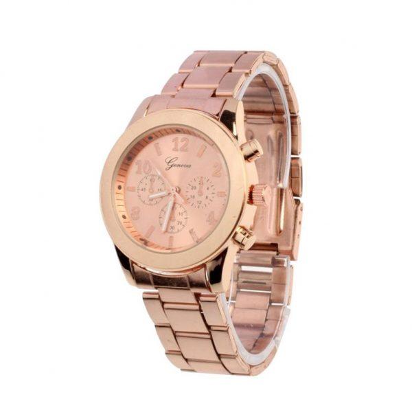 """Įspūdingas moteriškas laikrodis """"Geneva"""""""