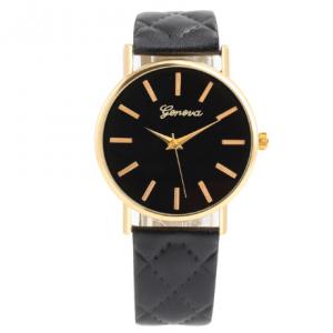 "Elegancija dvelkiantis, moteriškas laikrodis ""Geneva"""
