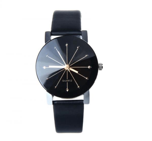 """Išskirtinės išvaizdos moteriškas laikrodis """"Quartz"""""""