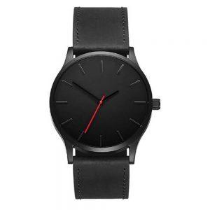 Prabangios išvaizdos vyriškas laikrodis