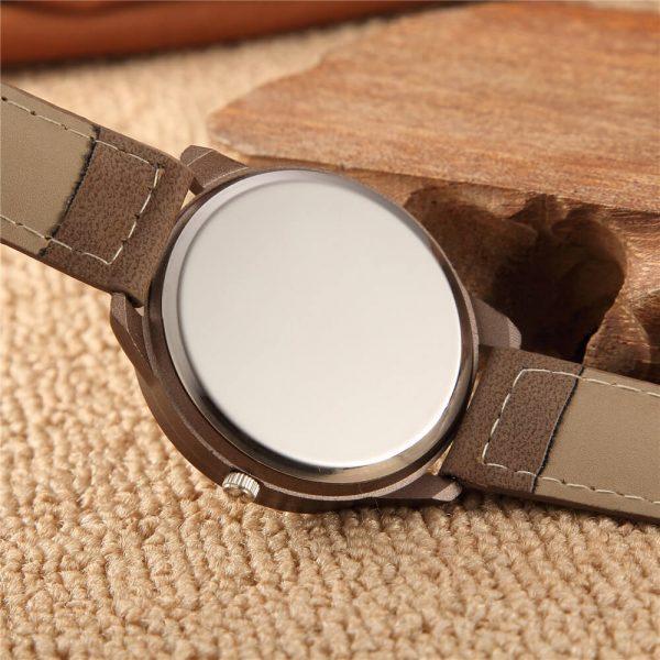 Vintažinio stiliaus laikrodžių komplektas jam ir jai