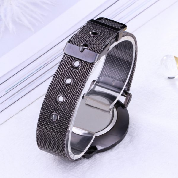 Subtilus, moteriškas laikrodis
