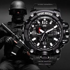 """Vyriškas laikrodis ,,Sport watch"""""""