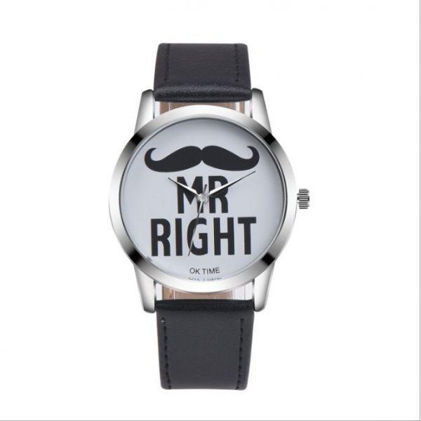 """Laikrodžių rinkinys porai ,,MR & MR's"""""""